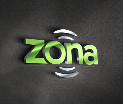 Zona / Corporate Identity