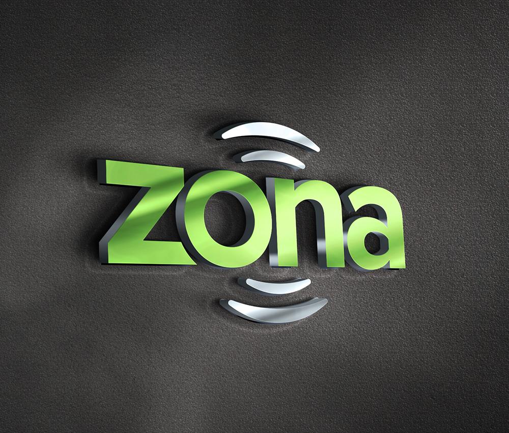 Zona Corporate Identity By Igor Lale