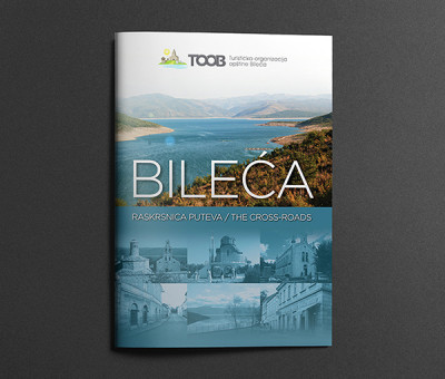 Tourism organization catalog