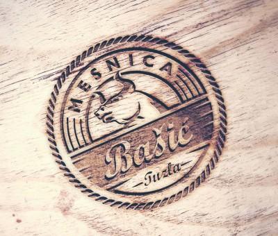 Bašić butcher shop